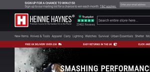 Heinnie.com