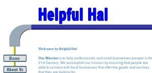 Helpfulhal.net