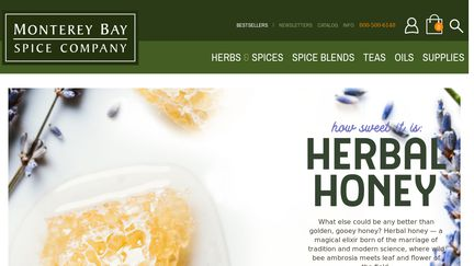 Monterey Bay Spice Co.