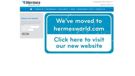 Hermes-Europe.co.uk