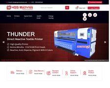 HGS Machines