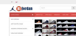 HiJordan Reviews - 12 Reviews of Hijordan.com  34d13ec2f