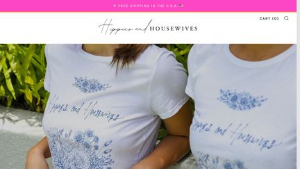 Hippiesandhousewives