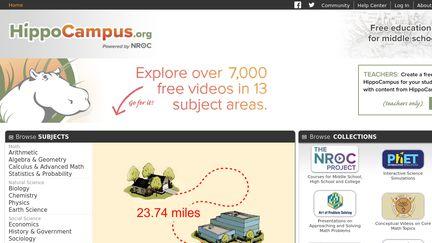 Hippocampus.org