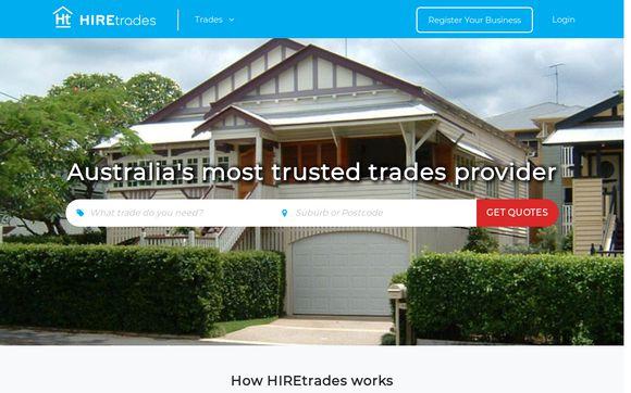 HIRETrades