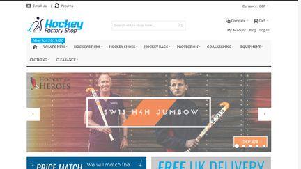 HockeyFactoryShop.co.uk