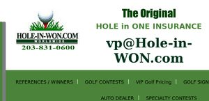 Hole-In-Won