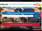 Hondaofparis.net