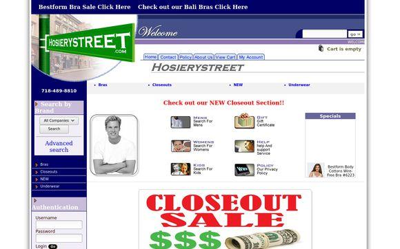 HosieryStreet