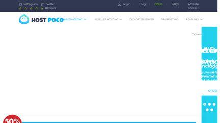 Host Poco