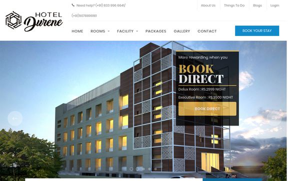 Hotel Durene
