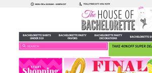 Houseofbachelorette.com