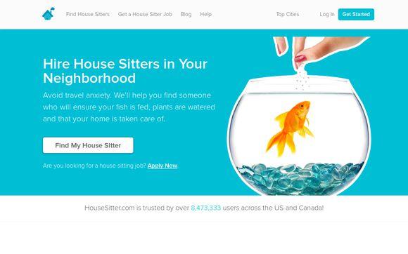 HouseSitter.com