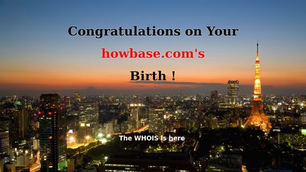 Howbase