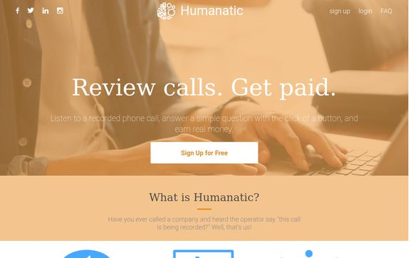 Humanatic
