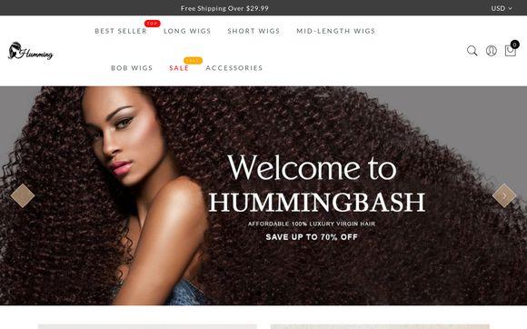 Hummingbash.com