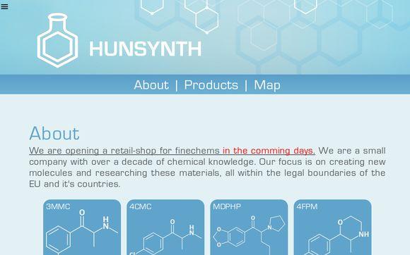 Hunsynth.org