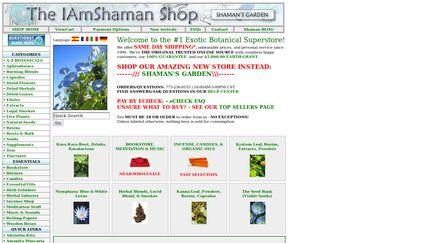 IamShaman
