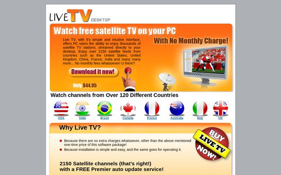 LiveTVDesktop