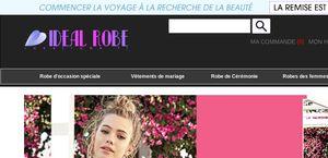 IdealRobe.fr