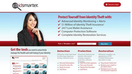 IDSmarter