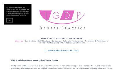 IGDP Limited