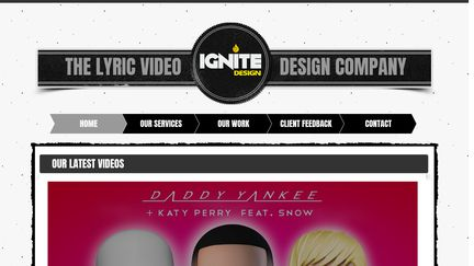 IgniteDesign.tv