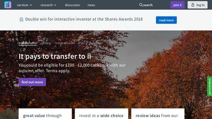 InteractiveInvestor.co.uk