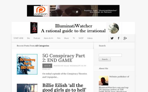 IlluminatiWatcher