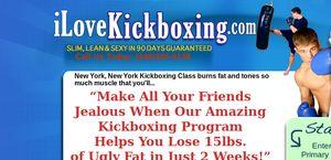 ILoveKickboxingChelseaNYC