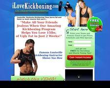 Louisville KY Kickboxing Classes