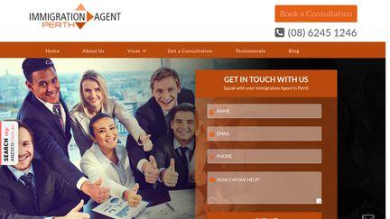 Immigration Agent Perth
