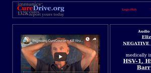 CureDrive.org
