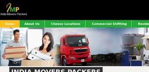 India Movers Packers