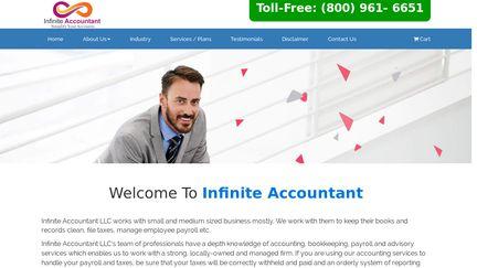 Infinite Accountant