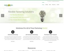 Infusion Funding