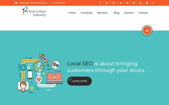 I2 Innovation Industry