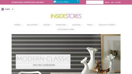 InsideStores