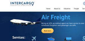 Intercargo.co.uk