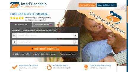 InterFriendship