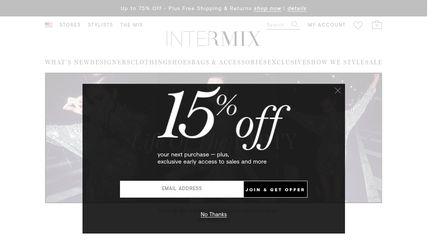InterMixOnline