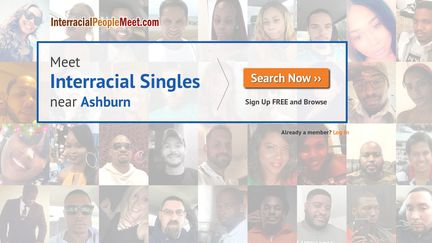 InterracialPeopleMeet