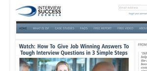 InterviewSuccessFormula