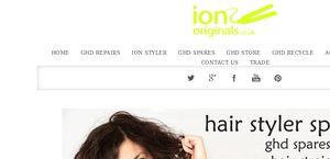 Ionoriginals.co.uk