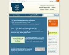 Iowa Legal Aid