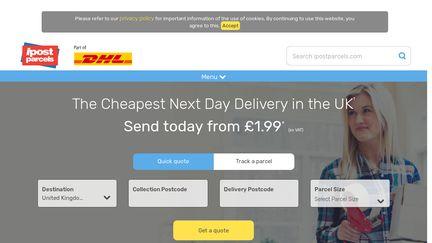 iPostParcels.co.uk