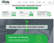 Irideusedcars.com