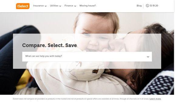 iSelect.com.au
