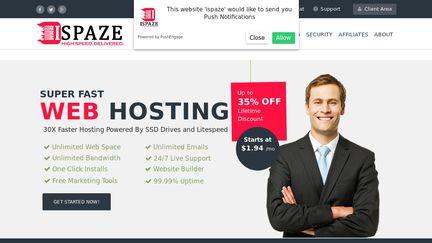 ISPAZE.COM
