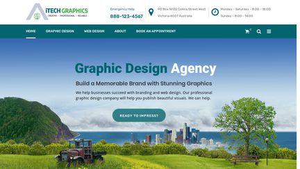 iTech Graphics